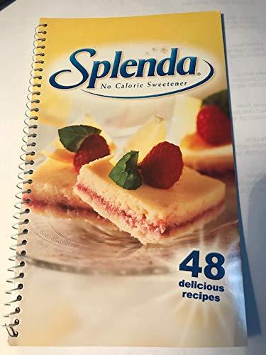 9781412726139: Splenda - No Calorie Sweetener