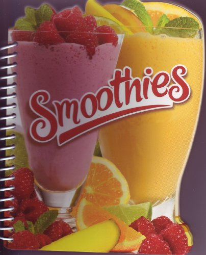 Smoothies: Louis Weber, CEO,