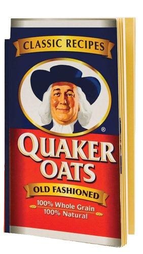 9781412727150: Shaped Board Bf Quaker Oats