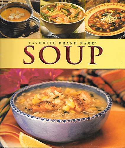 9781412727259: Soup