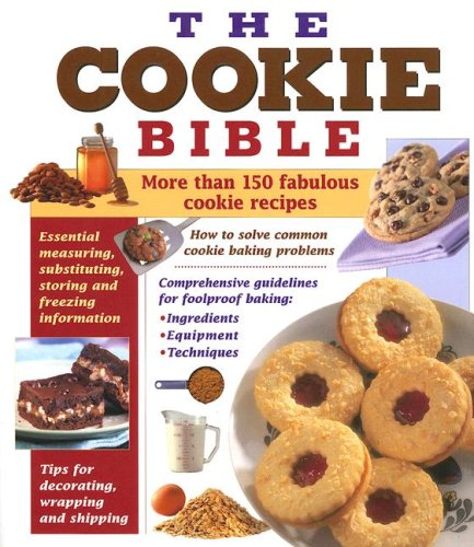 9781412727419: The Cookie Bible