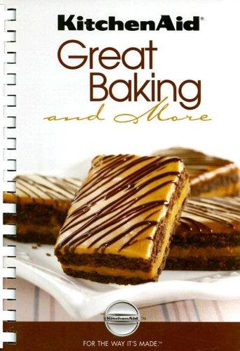 9781412727433: KitchenAid Great Baking and More