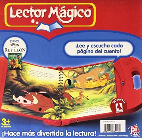 9781412731331: Disney El Rey Leon (libro) (Spanish Edition)