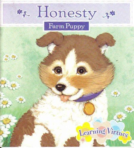 "Honesty """"farm Puppy"""" (learning Virtues)"