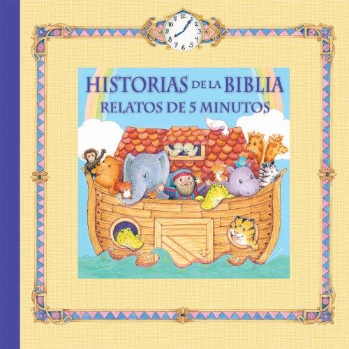 9781412732666: Historias De La Biblia