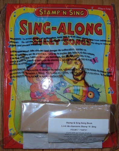 9781412732697: Stamp & Sing Song Book