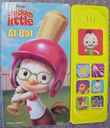 9781412733656: Little Sound Book Chicken Little