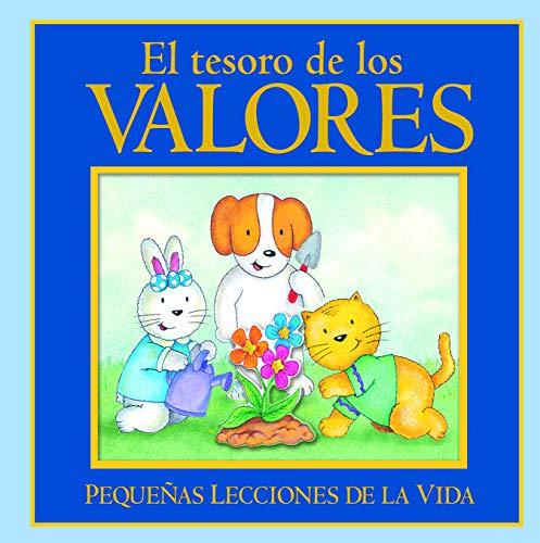 9781412735162: TESORO DE LOS VALORES TD