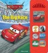 9781412735513: Cars The Big Race (Little Sound Book)
