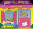 Busy Baby (Four Lift-A-Flap Books)