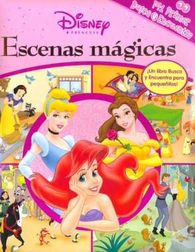 9781412737548: Escenas Mágicas. Mi Primer Busca Y Encuentra