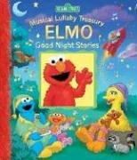 9781412737814: Musical Lullaby Treasury Elmo Recov (CTW Sesame Street Good-Night Stories)