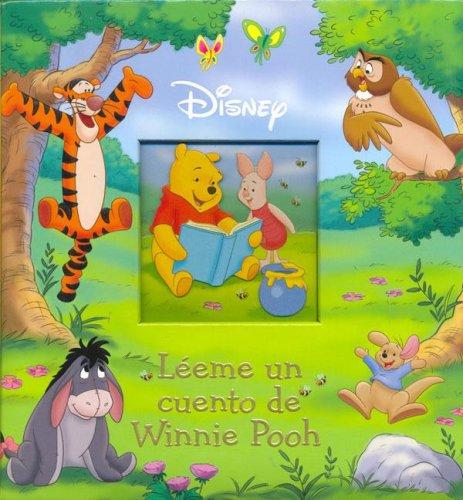 9781412738330: Leeme Un Cuento de Winnie Pooh (Spanish Edition)