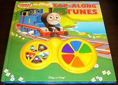 9781412738521: Thomas & Friends: Tap-Along Tunes (Play-a-Song)