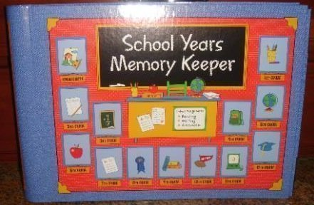 9781412740975: School Years Memory Keeper