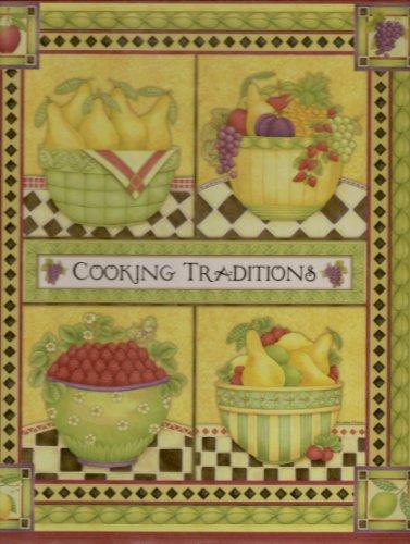 9781412741835: Cooking Traditions: Debbie Mumm's Deluxe Recipe Binder