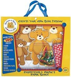 9781412744218: Build-A-Bear Create Your Own Bear Fashion