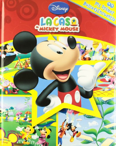 9781412747226: Mickey Mouse