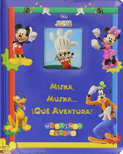 9781412747349: Mickey Mouse: Mi Primer Tesoro