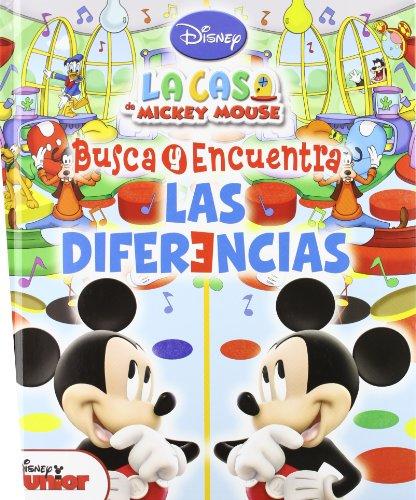 9781412747356: La Casa De Mickey Mouse