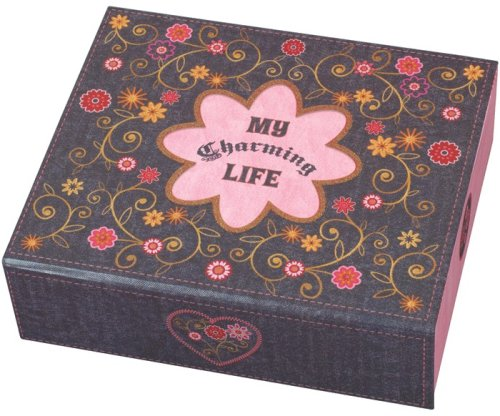 9781412758673: Tween Journal Box Set Hippy Chic