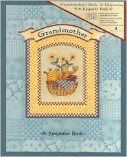 9781412759984: Grandmother: A Keepsake Book
