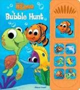 Bubble Hunt : Disney Pixar Finding Nemo: Barbara Egel