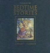 Treasury Bedtime Stories: Jane Jerrard