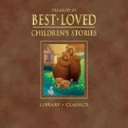 Treasury of Best Loved Stories Leather Edition
