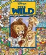 9781412760881: Look and Find the Wild (Disney's the Wild)