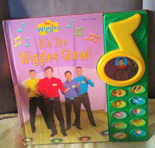 It's the Wiggles Show: The Wiggles