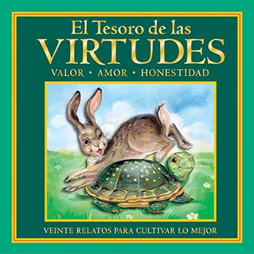 9781412761260: El Tesoro de las Virtudes: Valor, Amor, Honestidad