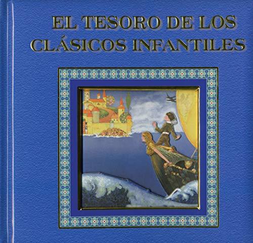 9781412761277: El Tesoro de Los Clasicos Infantiles (Spanish Edition)