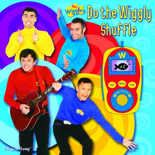 Do The Wiggly Shuffle (Wiggles): Editors of Publications International
