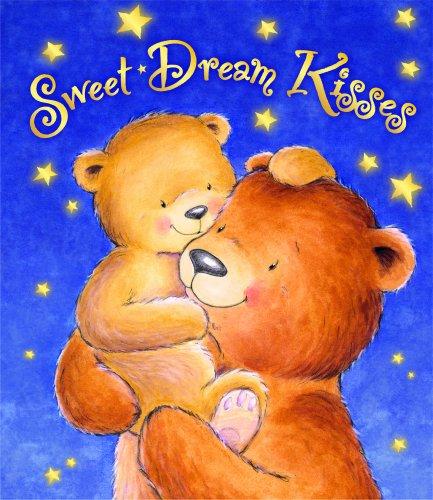 Padded Treasuries Sweet Dream Kisse