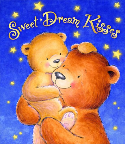 9781412763332: Sweet Dream Kisses: Treasury of Bedtime Stories - PI Kids