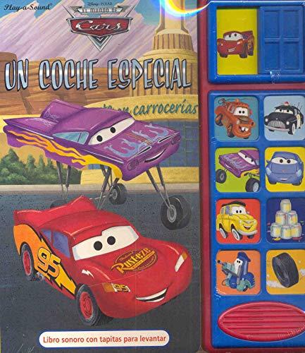 9781412764322: CARS UN COCHE ESPECIAL (T.D)