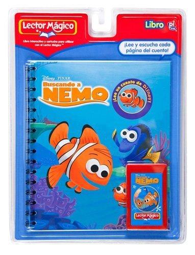 9781412764889: .LECTOR MAGICO-Buscando a Nemo