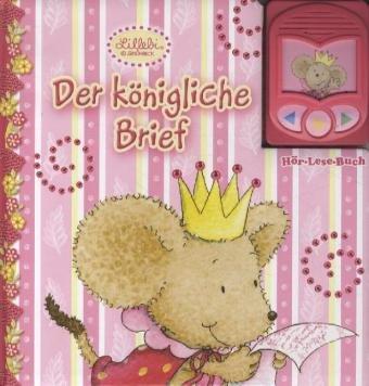 9781412768146: Lillebi, Der königliche Brief