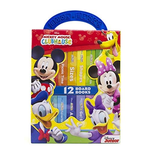 9781412768511: My First Library Mickey Mouse