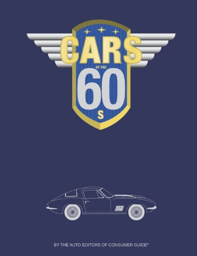 9781412771191: Cars of the 60s