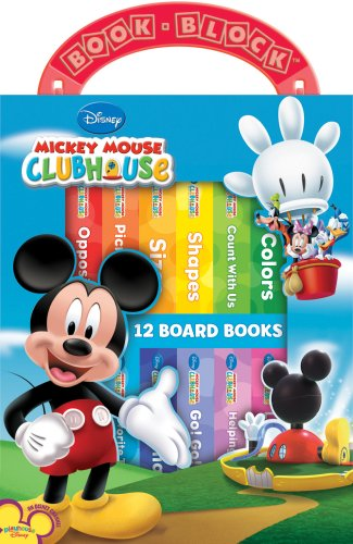 9781412775717: Mickey Mouse Clubhouse
