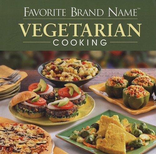 9781412776097: Favorite Brand Name Vegetarian Cooking