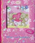 9781412777568: Lillebi - Rätsel- und Puzzlebuch: MIt 5 Puzzles