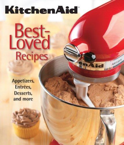 9781412778763: KitchenAid Best-Loved Recipes