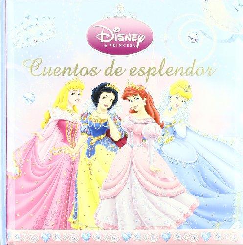 9781412783576: CUENTOS DE ESPLENDOR PRINCESAS