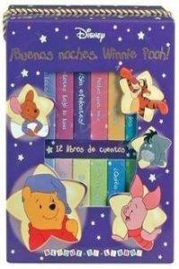 9781412783651: Buenas Noches: Winnie The Pooh - Estuche 12 Libritos