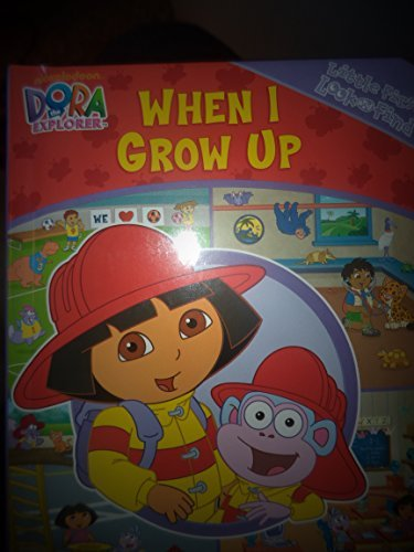 9781412784429: When I Grow Up