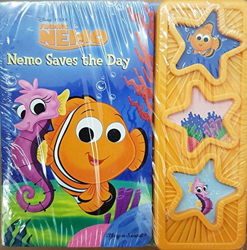 Finding Nemo - Nemo Saves the Day: Phoenix International, Inc