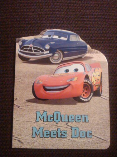 9781412785570: McQueen Meets Doc